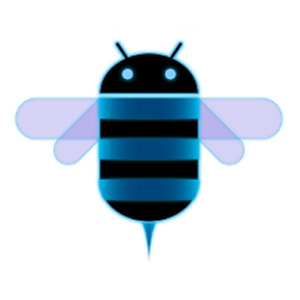 Android3.0&3.1:Honeycomb(ハニカム)