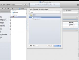 【iPhoneアプリ】SQLiteでデータベースを使ってみる、FMDB、Litaなどを紹介1