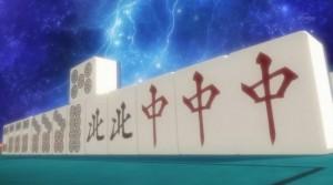 咲 -Saki- 阿知賀編12話15