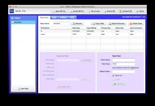 【iPhoneアプリ】SQLiteでデータベースを使ってみる、FMDB、Litaなどを紹介6