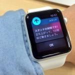 Apple Watchを購入したので一日使ってみた使用感、感想、レビューなどを_アクティビティ_スタンドの時間8