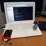 iPhoneアプリ開発はじめました:iPhoneアプリ開発環境