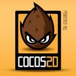 cocos2d ロゴ