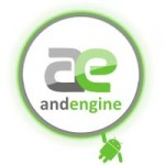 【Androidアプリ開発】オープンソースゲームエンジン「AndEngine」のひな型(基幹部分)を作る